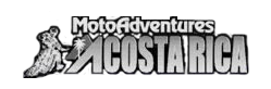 Costa Rica Motorcycle Aventure Tours